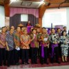 Dampingi Gubernur, Bupati JWS Ibadah Minggu di GMIBM PNIEL Kotamobagu