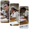 Bupati Minahasa, Bupati Minsel & BUpati Mitra Hadiri Dengar Pendapat RUU Larangan Minuman Beralkohol