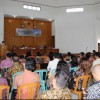 Sosialisasi Panduan Penyelenggaraan Situs Web di Kantor Walikota Tomohon