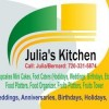 Julia's Kithchen