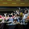 Lomban Hadiri Pembukaan FLS2N Tingkat Nasional