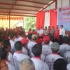 Bupati Mitra ingin KTNA Jadi Penggerak Suksesnya Petani dan Nelayan