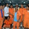 Kementerian Perhubungan Republik Indonesia – Menhub: Bitung Harus Berbenah Menuju Hub Transhipmen