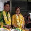 'Walau Badai Menghadang' di Perayaan Setahun Eman-Sompotan Pimpin Kota Tomohon