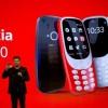 "Menengok wajah baru Nokia 3310 ""reborn"""