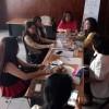Membahas Program Kerjanya, YJI Sulut akan mensponsori Anak Sakit Jantung berobat ke Jakarta