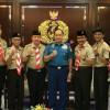 Kasal TNI Akan Bicara Kemaritman di Raimuna National 2017