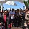 Kapolri Kunjungi Sulut Dijemput Oleh Kapolda & Gubernur Sulut