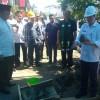 Jalur Hijau Bolevard Akan Sama Dengan Jl.  Thamrin