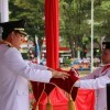 Walikota Jadi Irup Perayaan Kemerdekaan 17 Agustus