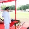 Gubernur Olly Irup Detik -Detik Proklamasi Ke 72 Tahun