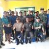 Patroli Polsek & Danramil Likupang Siap Jaga NKRI.