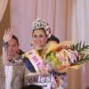 Gabriella Mandolang Sabet Ratu Bunga Nusantara 2017