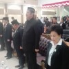 Vicky dan Van Bone Jalin Tali Sirahturahim, Dengarkan Pidato Kenegaraan Presiden Jokowi