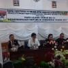 Dengar Pidato Kenegaraan Presiden RI DPRD Minsel Gelar Rapat Paripurna Istimewa