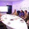 Masuk Kategori Kota Cerdas, Pemerintah Kota Manado Dikunjungi Tim Penilai RKCI