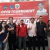 PTMSI Gelar Turnamen Terbuka Tenis Meja