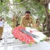 Gubernur Olly Dondokambey Ziarah Ke Makam Mantan Gubernur Sulut