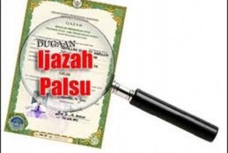 Ijazah Doktor Palsu, Eks Rektor PGRI Dituntut 1 Tahun Penjara