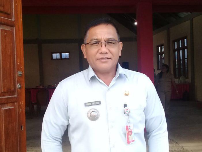 Evaluasi Perkembangan Desa di Kecamatan Belang Kabupaten Mitra Sukses di Gelar